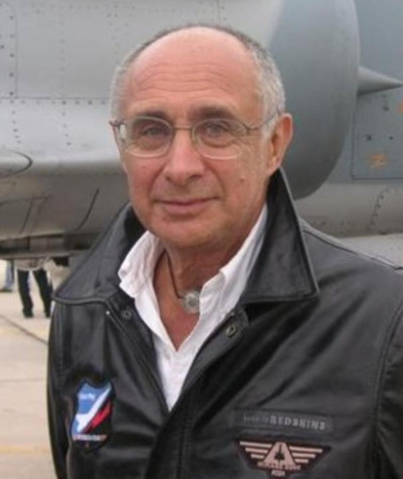 Photo of Gérard Pirès