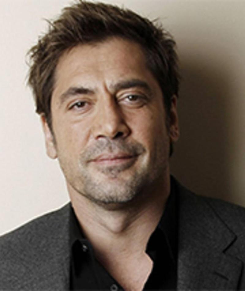 Photo of Javier Bardem