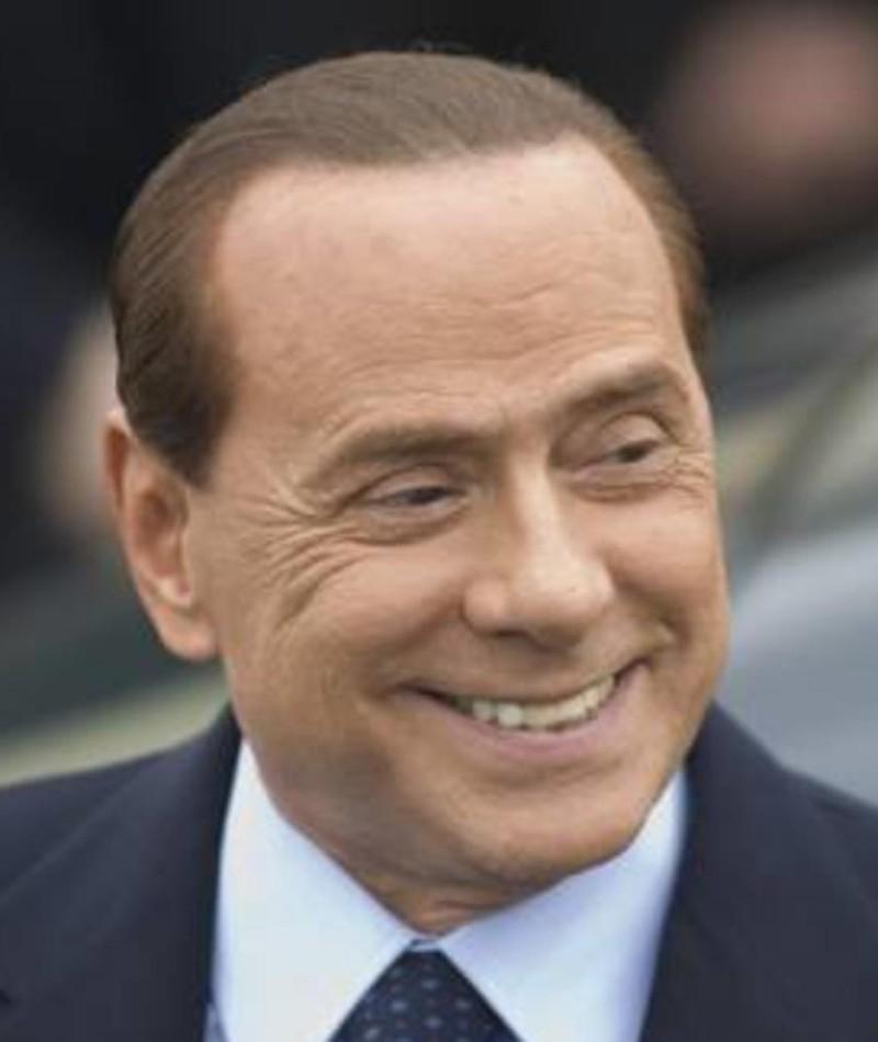 Photo of Silvio Berlusconi