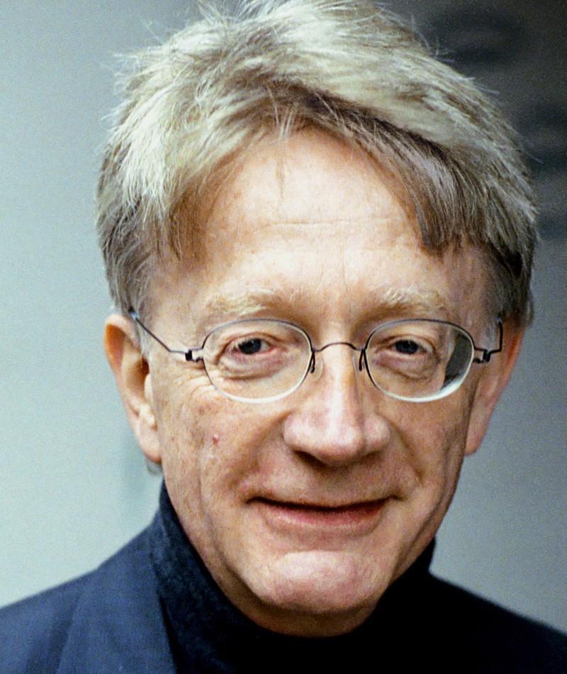 Photo of Klaus Hellwig