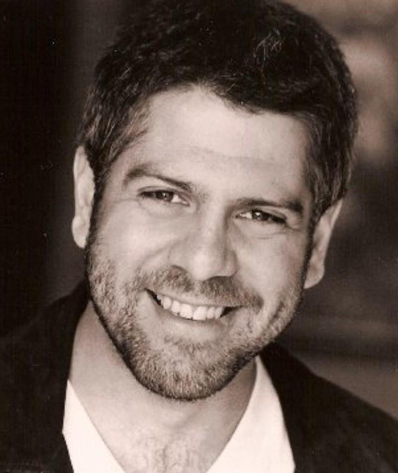 Photo of Evan Mirand