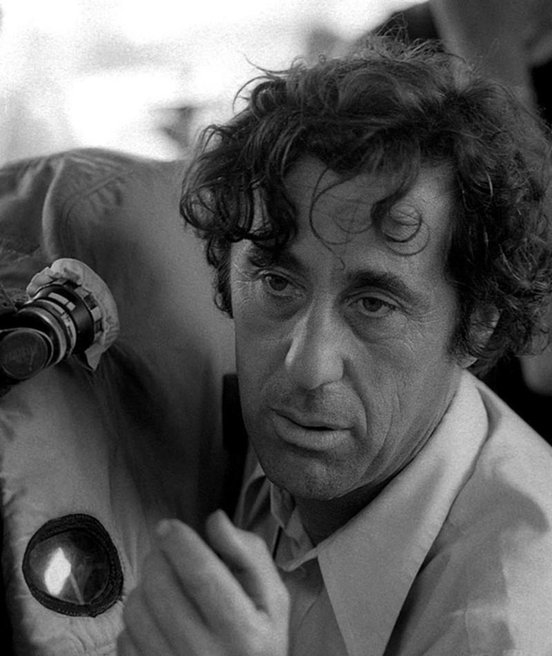 Photo of Jacques Loiseleux