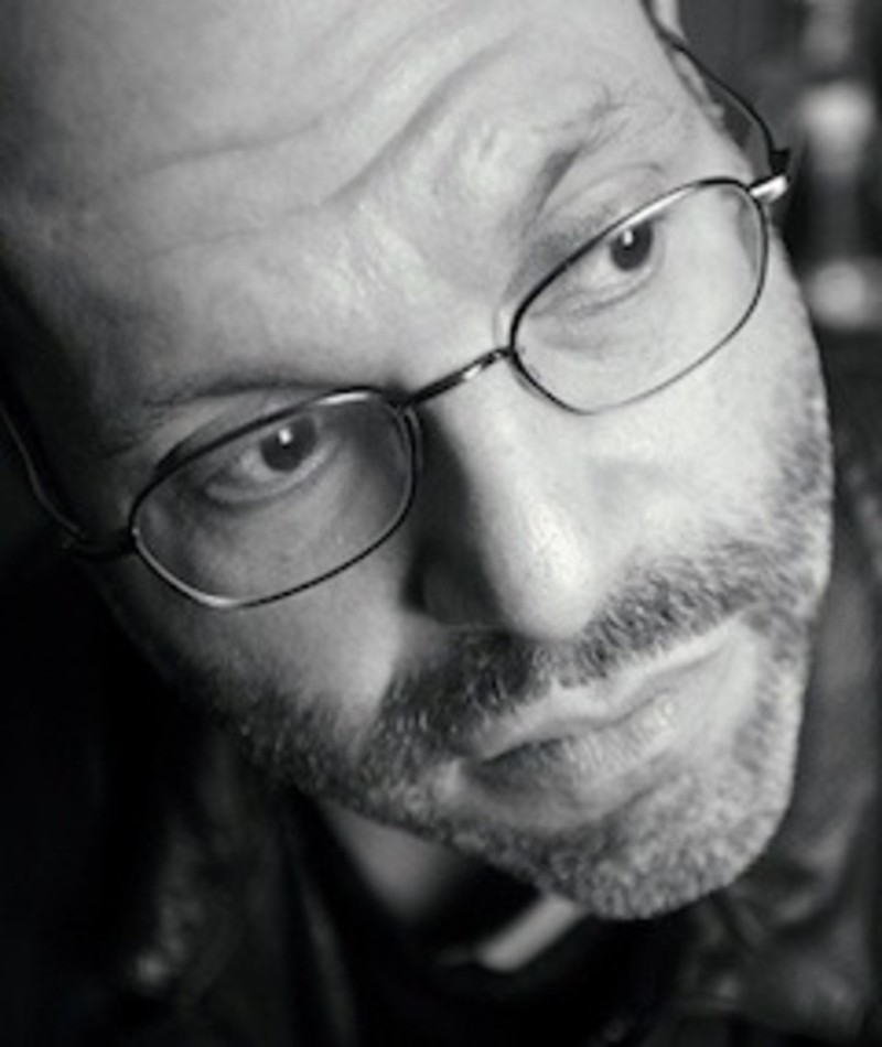 Photo of Scott Rudin