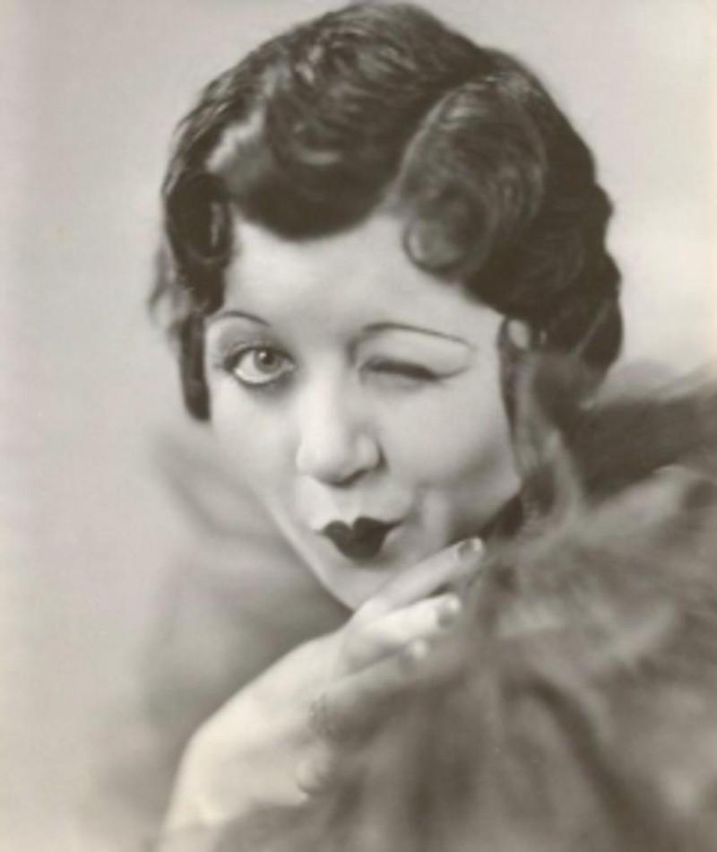 Photo of Mae Questel