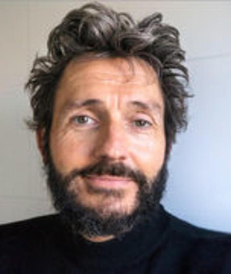 Photo of Erik Zappon