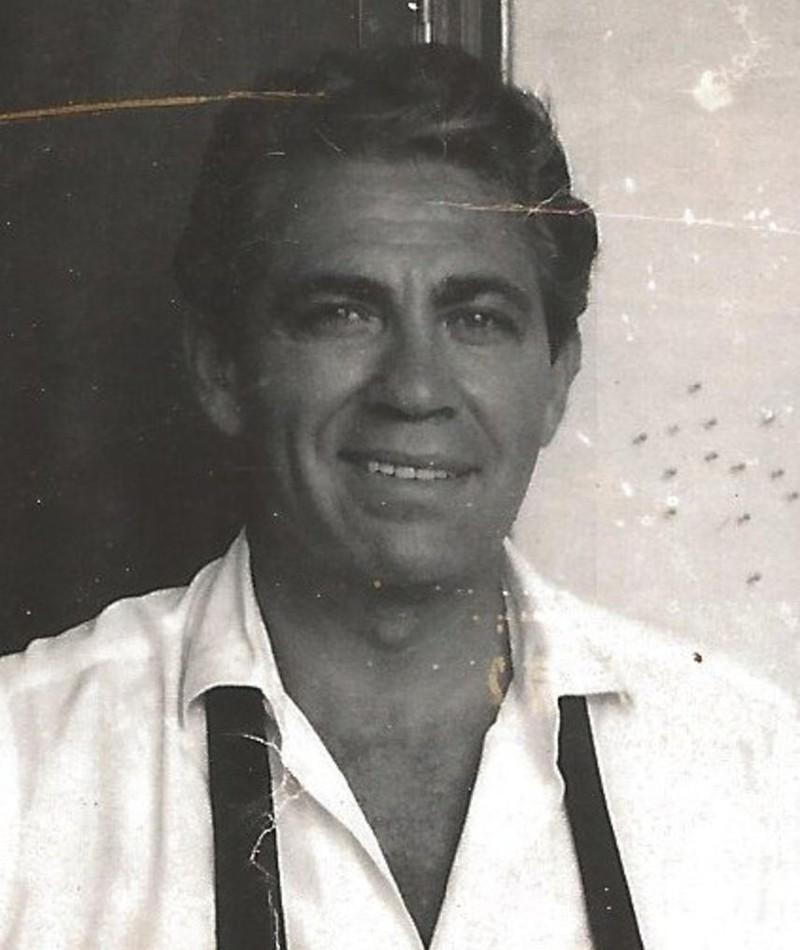 Photo of Peter Savage