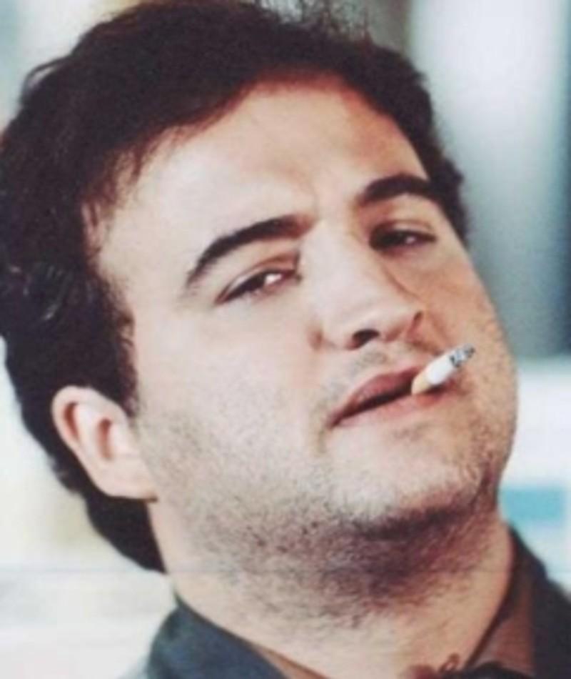 Photo of John Belushi