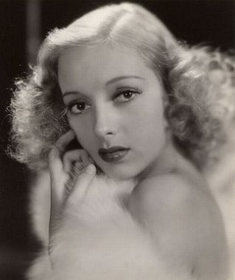 Photo of Evelyn Keyes