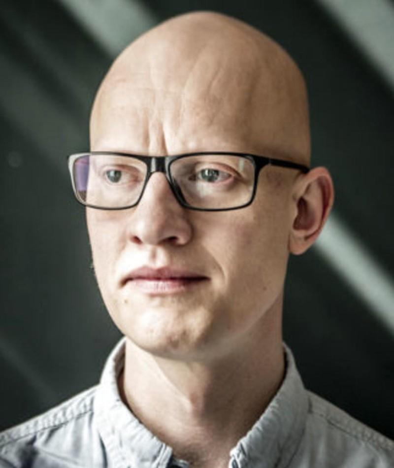 Photo of Christian Rank
