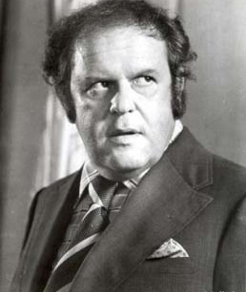 Photo of Jack Weston