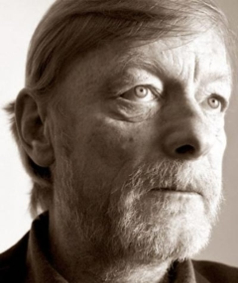 Photo of Otto Sander