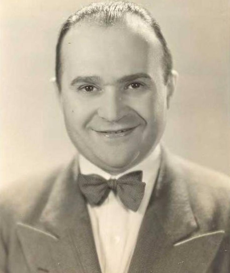 Photo of Fernand Rivers