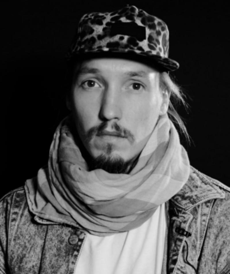 Photo of Jonny Von Wallström