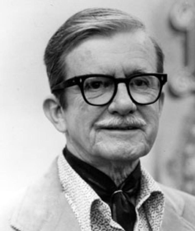 Photo of William Cottrell