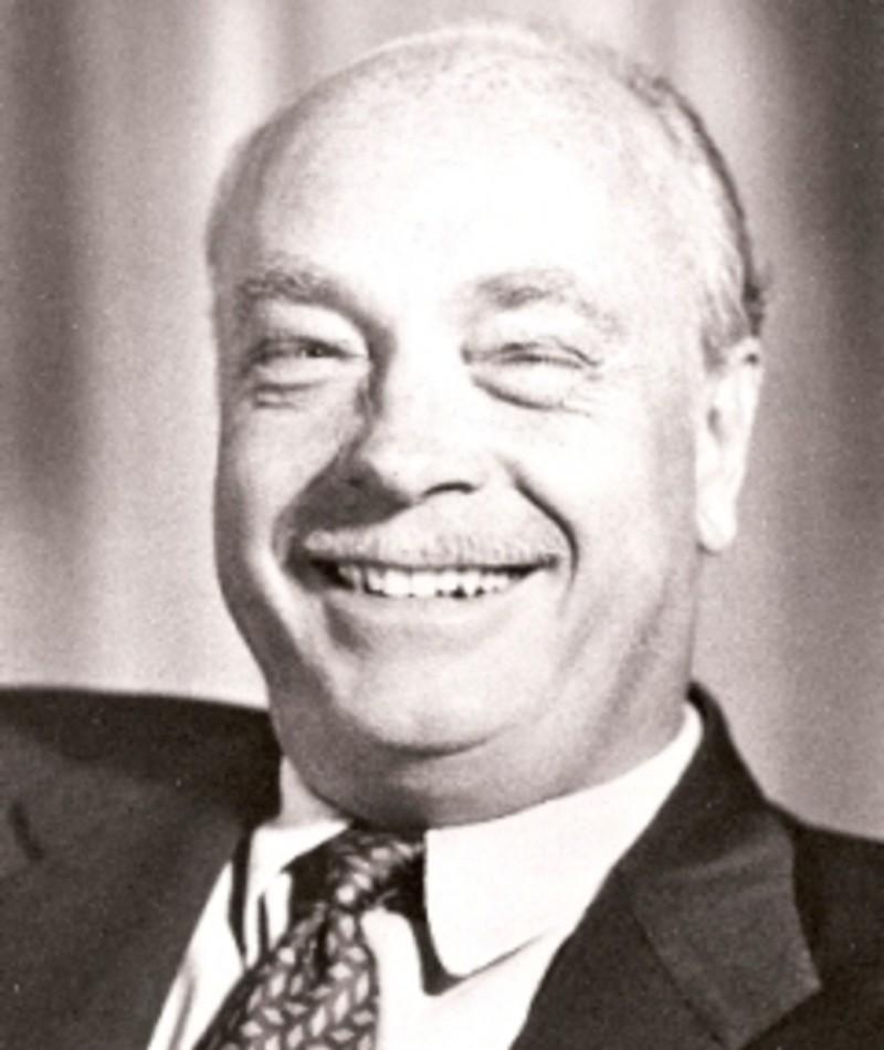 Photo of Dick Huemer