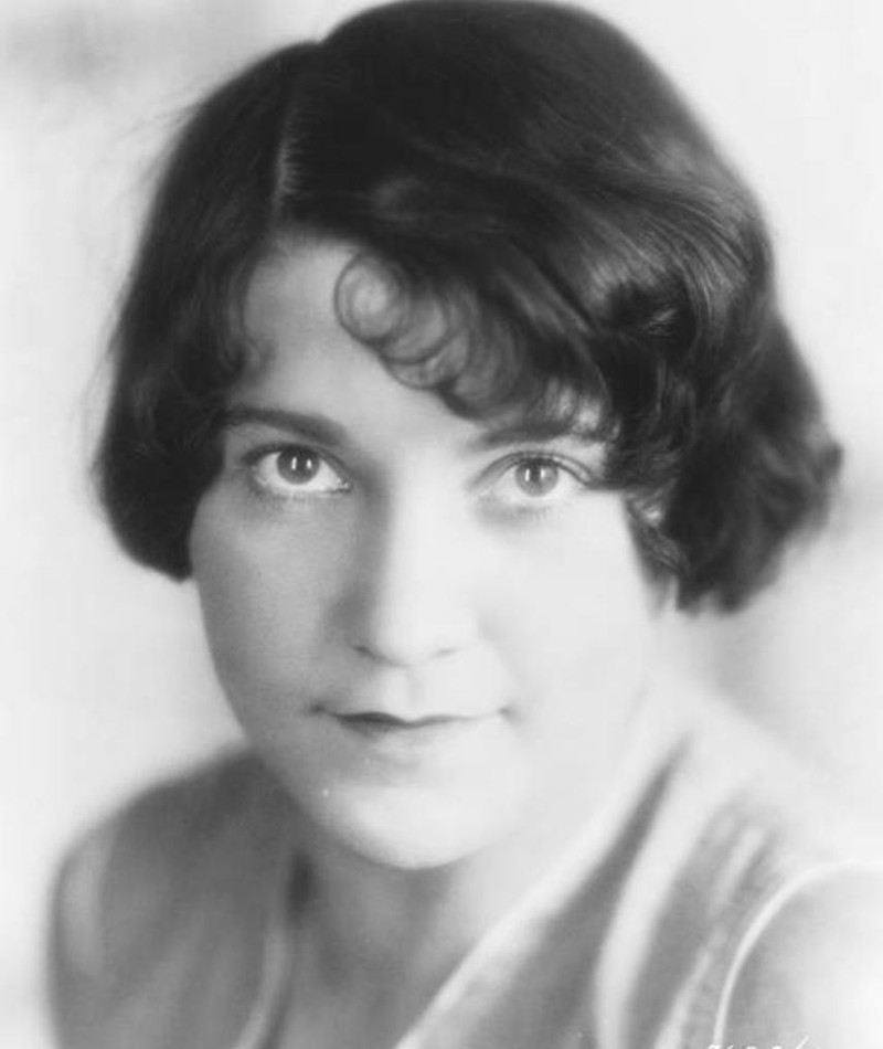 Photo of Marion Dix