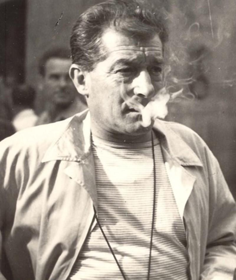 Photo of G.R. Aldo