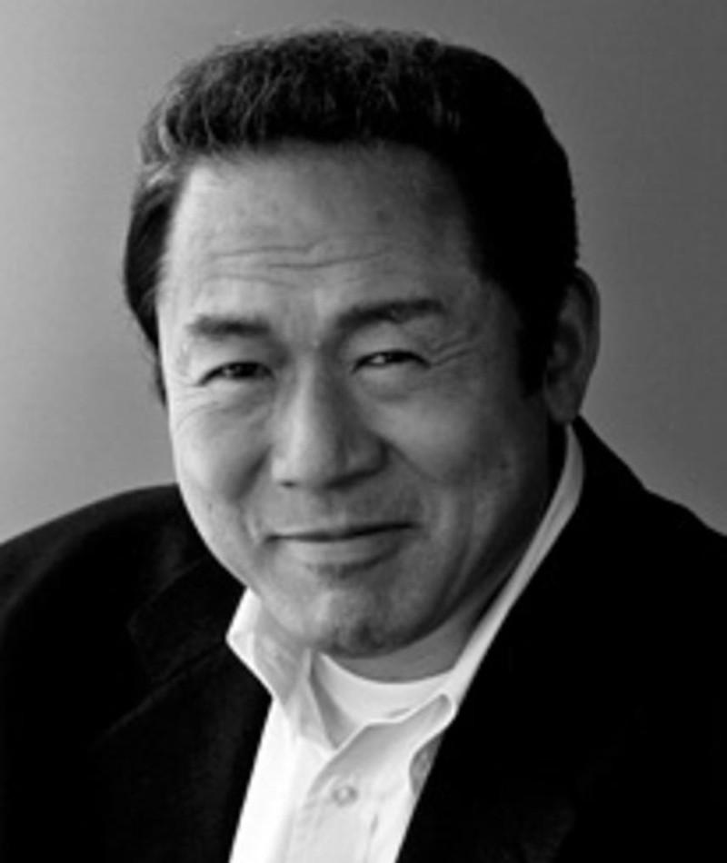 Photo of Nenji Kobayashi