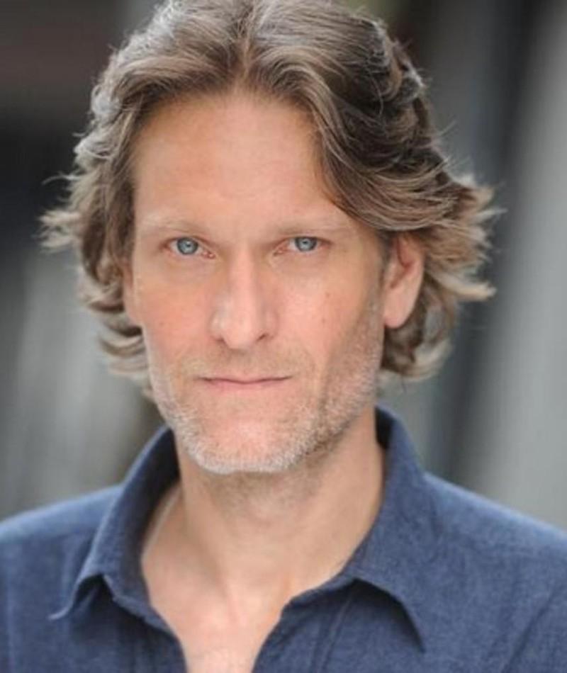 Photo of Michael Laurence