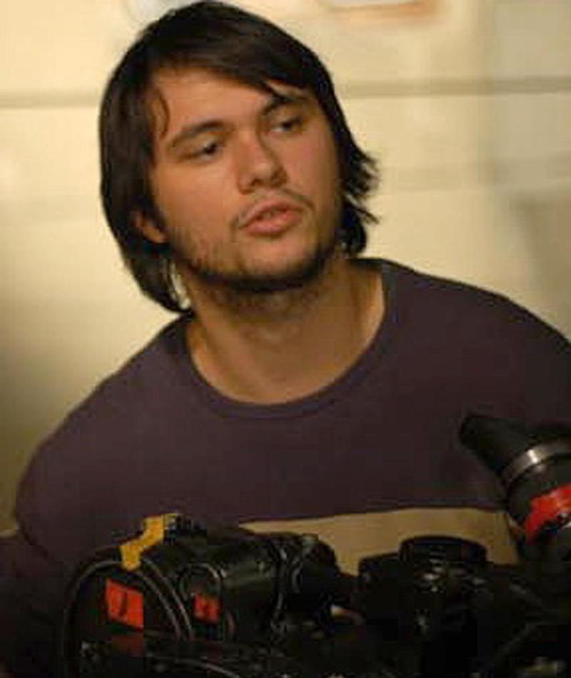 Photo of Adi Voicu