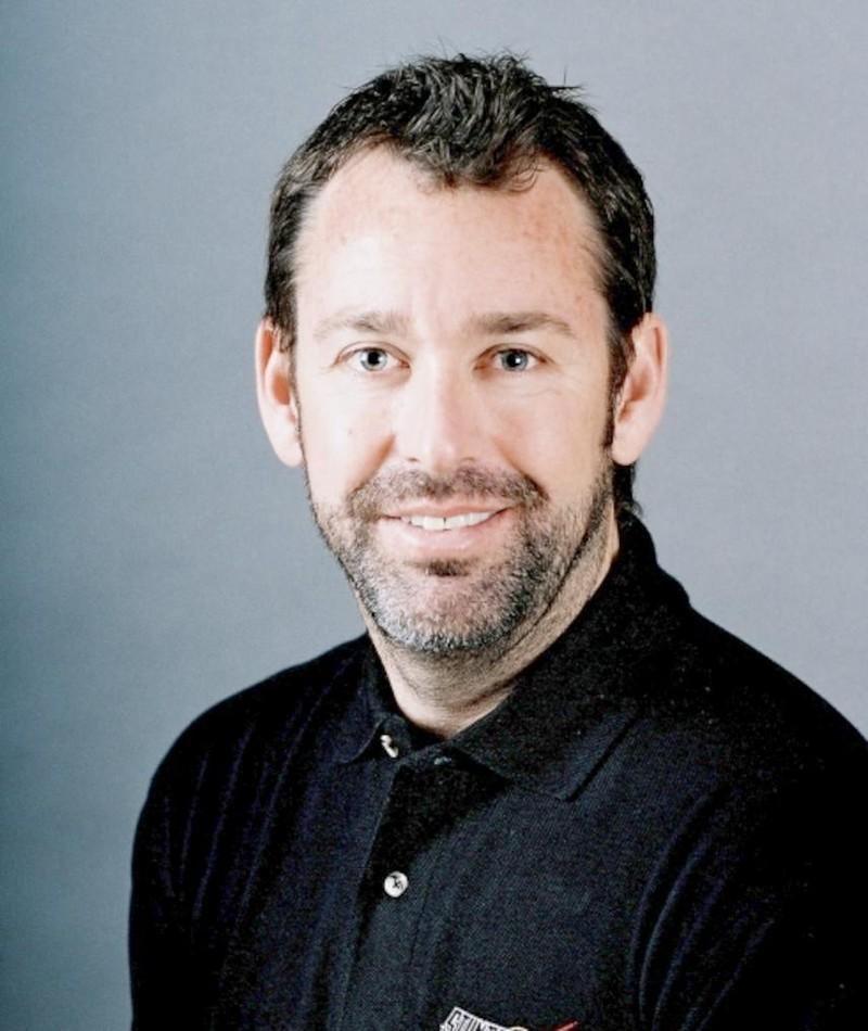 Photo of David Barrett