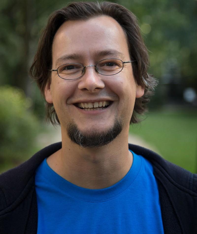 Photo of Sven Kulik