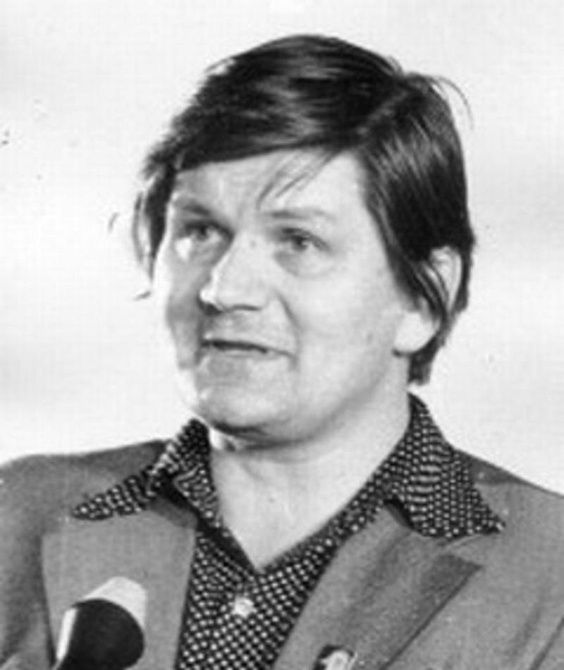 Photo of Vladimir Tarassov