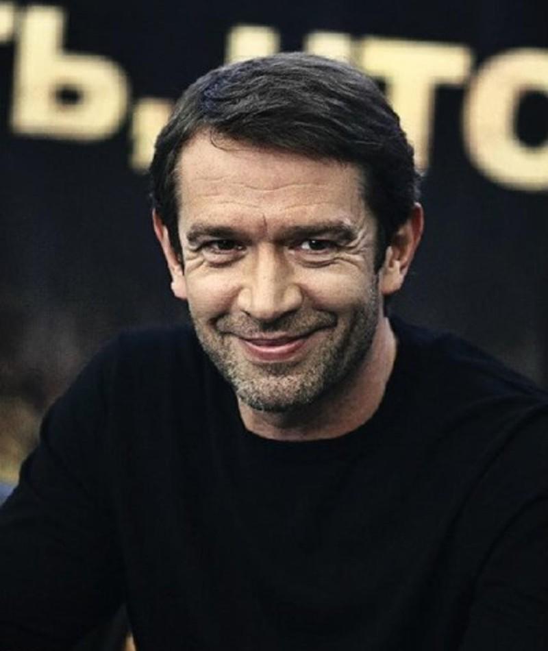 Photo of Vladimir Mashkov