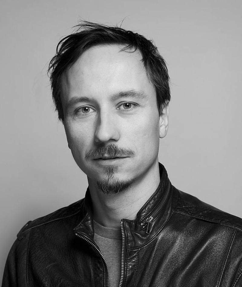 Photo of Rafal Mackowiak