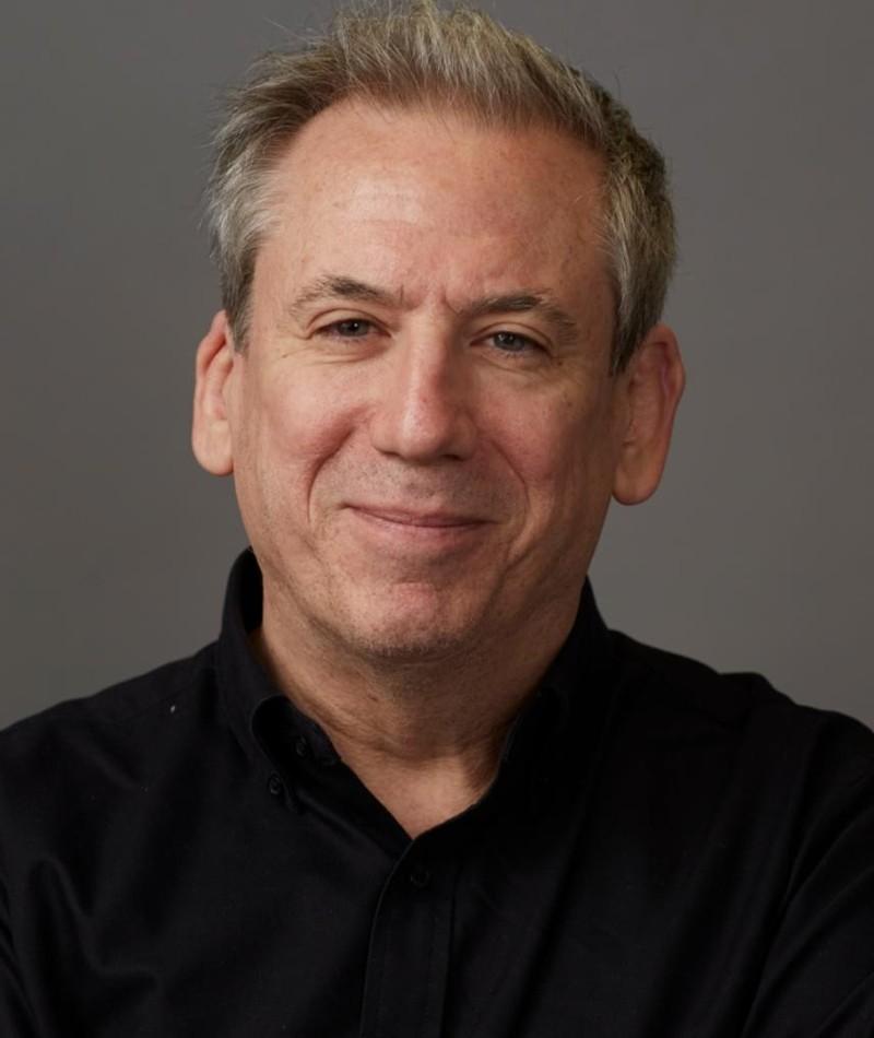 Photo of Joseph Dorman