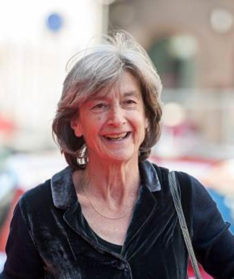 Photo of Margaret Matheson