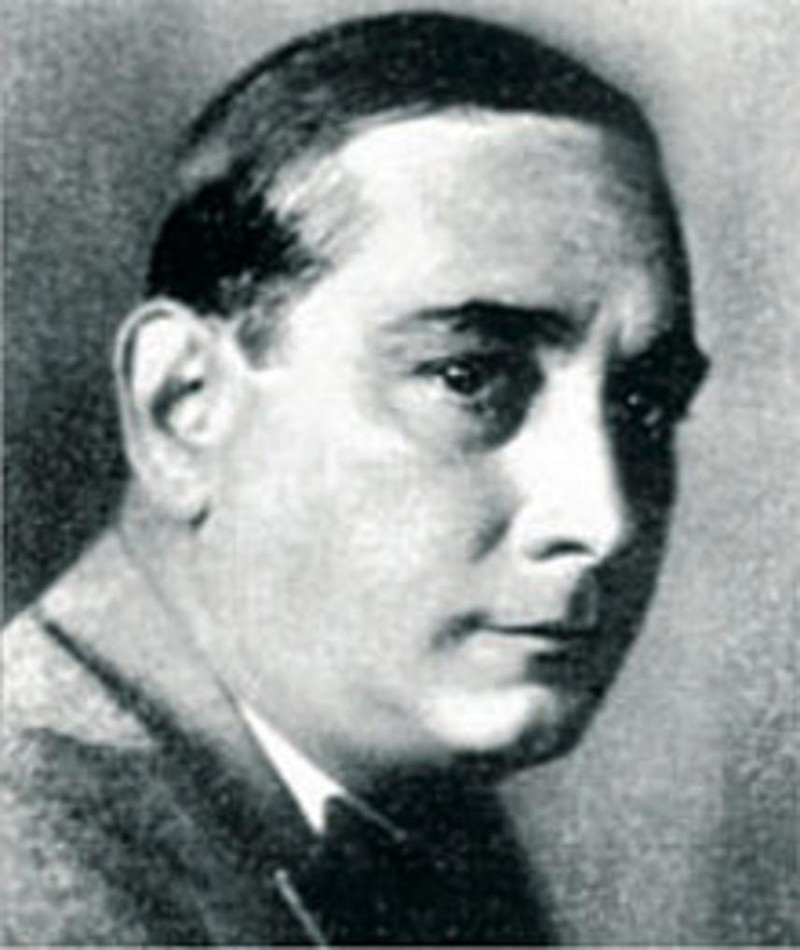 Photo of Robert Land