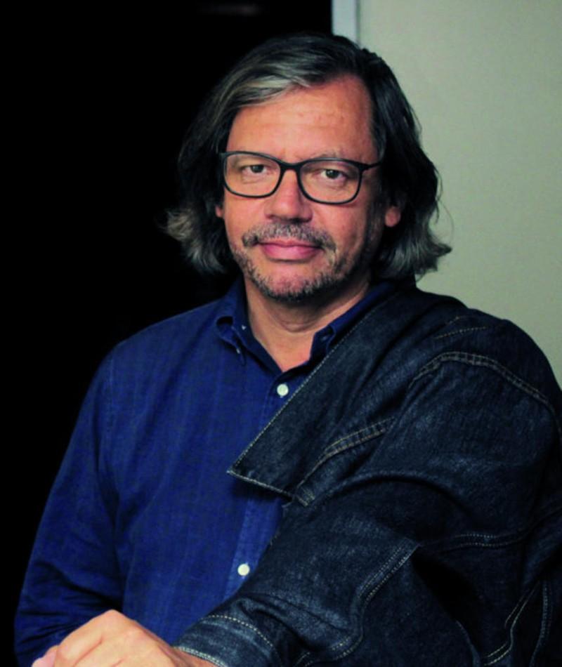 Photo of Pedro Borges