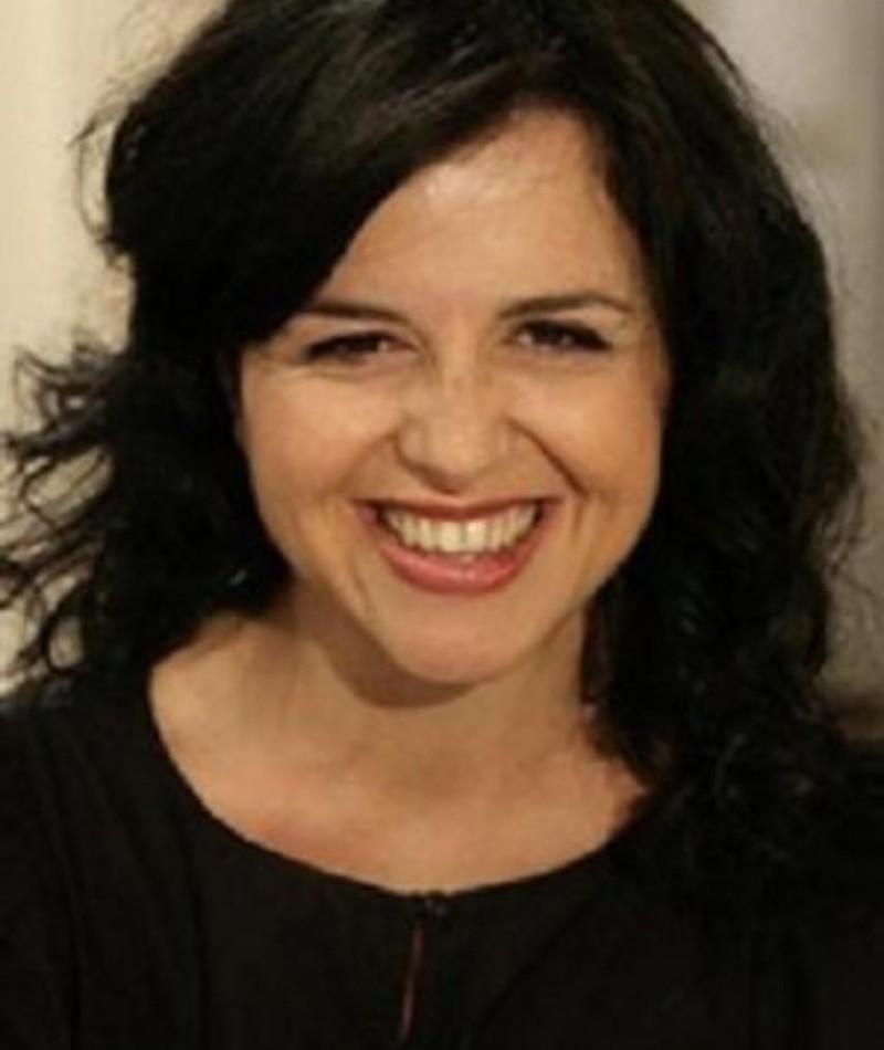 Photo of Emmanuelle Uzan