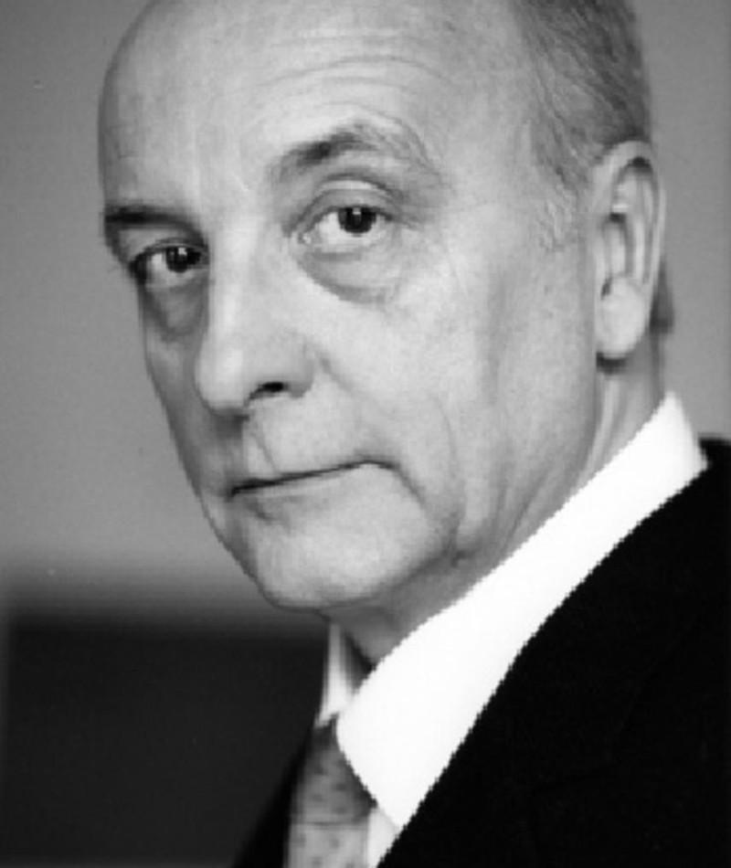 Photo of Laurent Claret