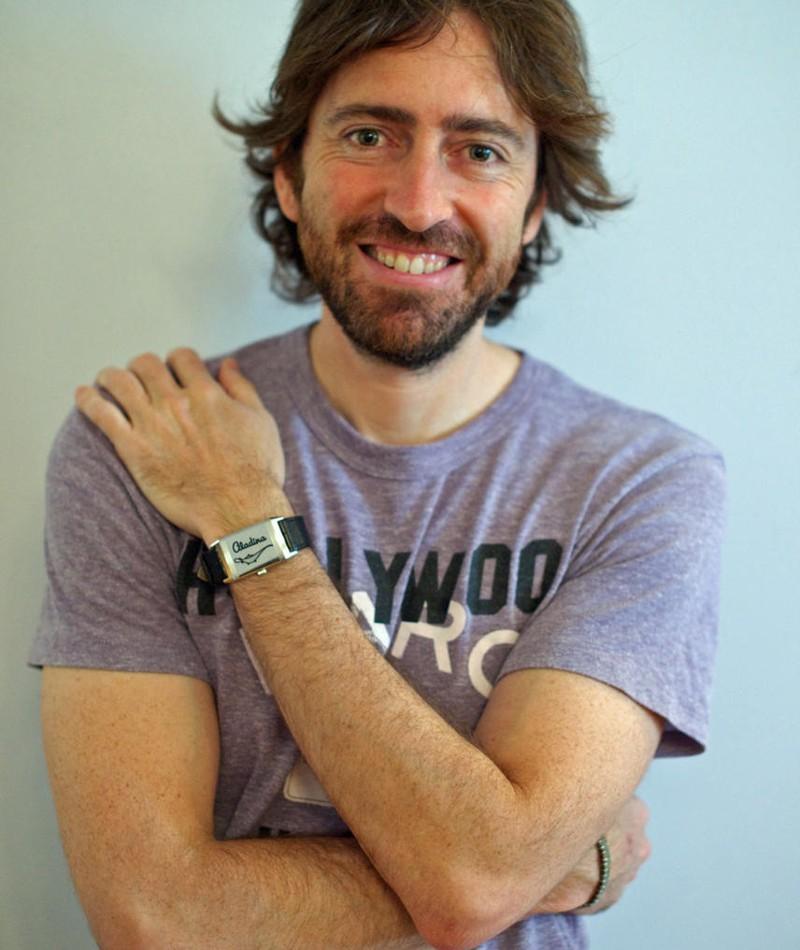 Photo of Daniel Sánchez Arévalo