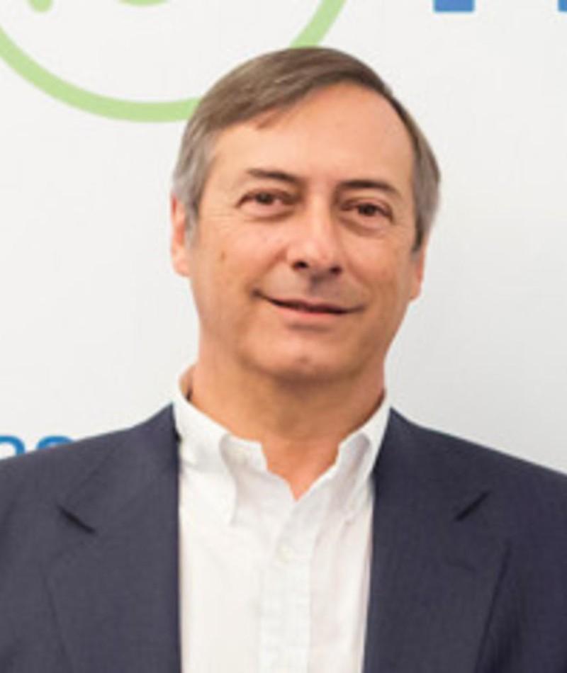 Photo of José Antonio Félez