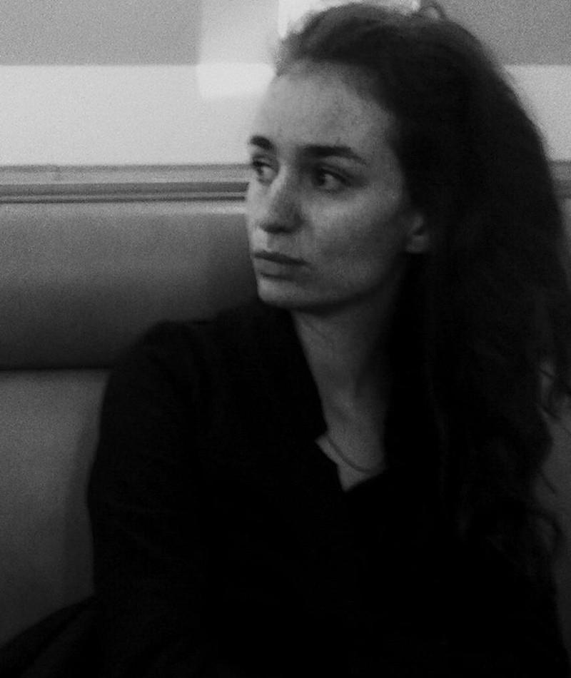 Photo of Marta Mateus