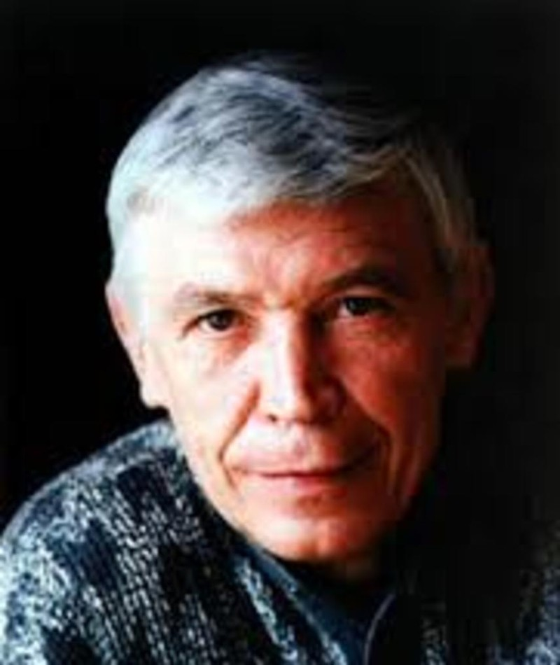 Photo of Ivan Bortnik
