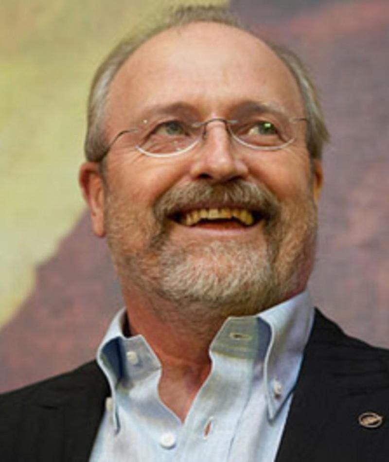 Photo of Vladimir Khotinenko