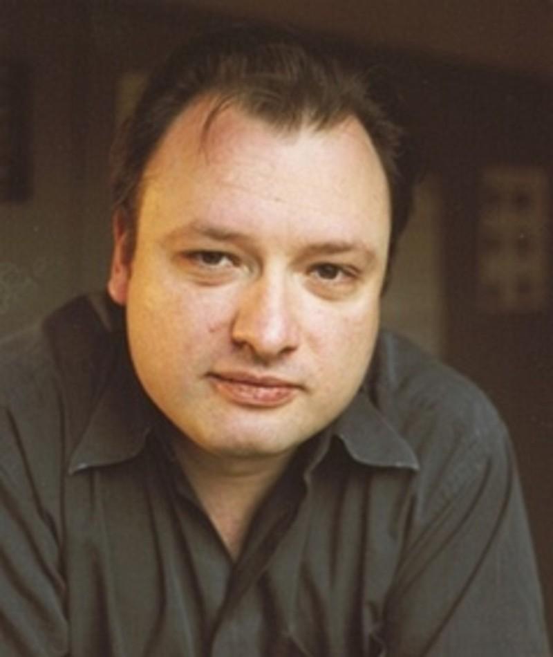 Photo of Frédéric Fonteyne
