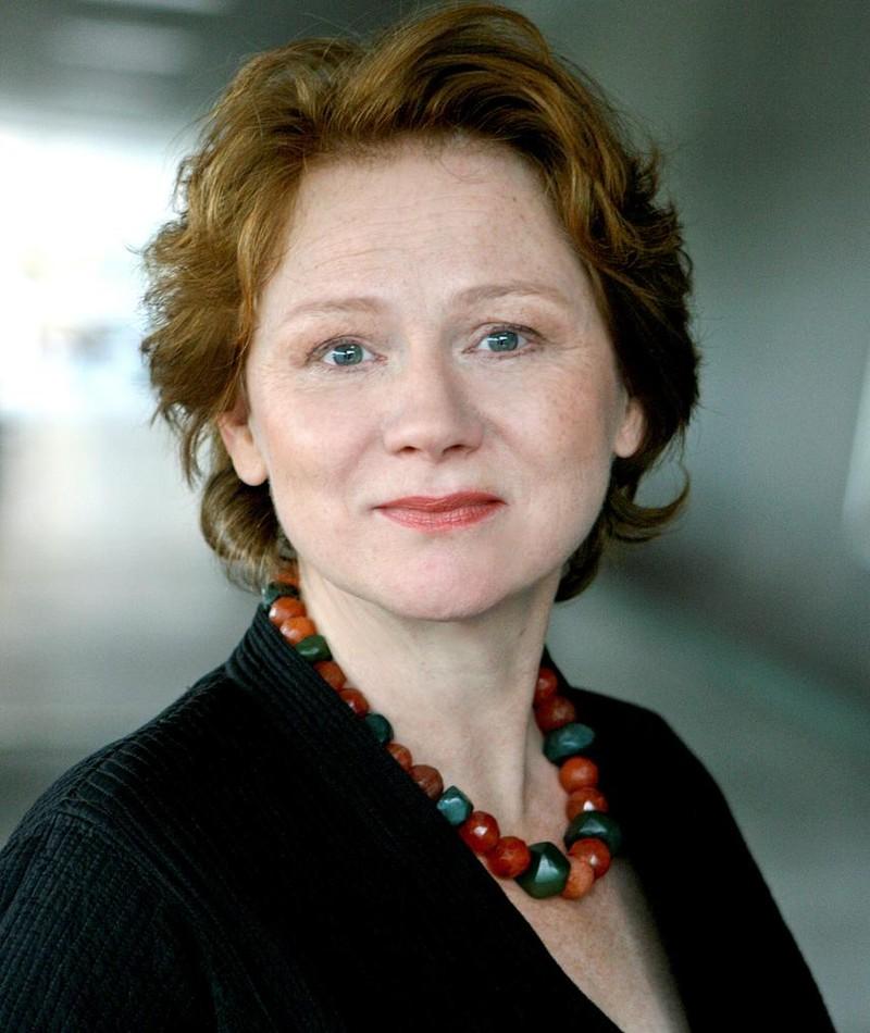 Photo of Imogen Kogge