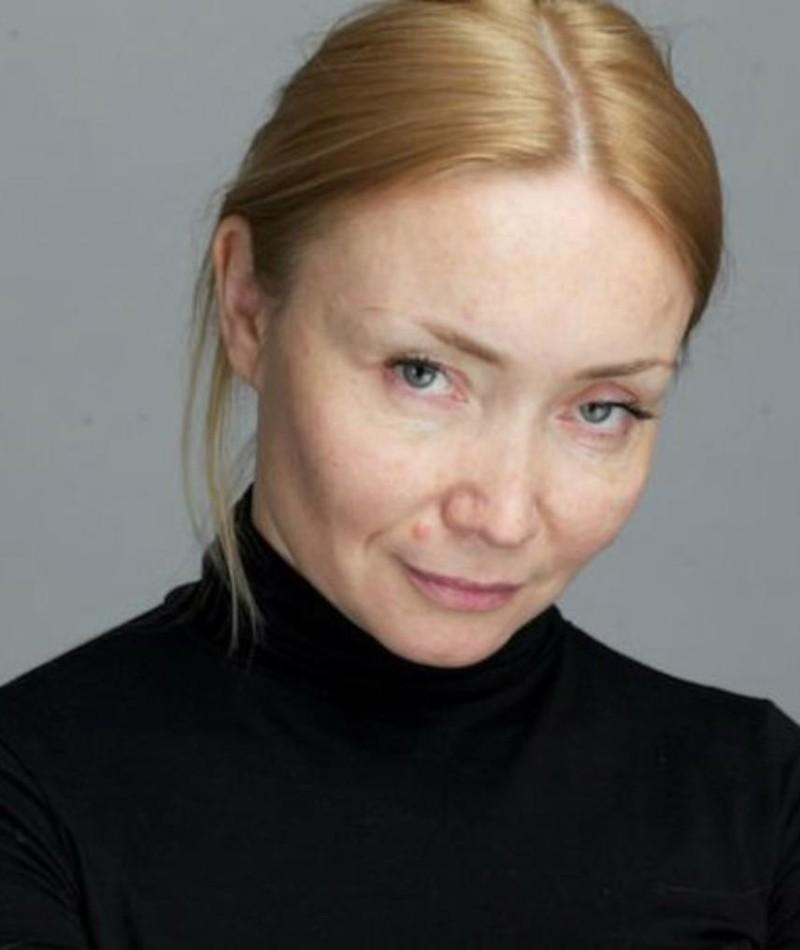 Photo of Olga Landina