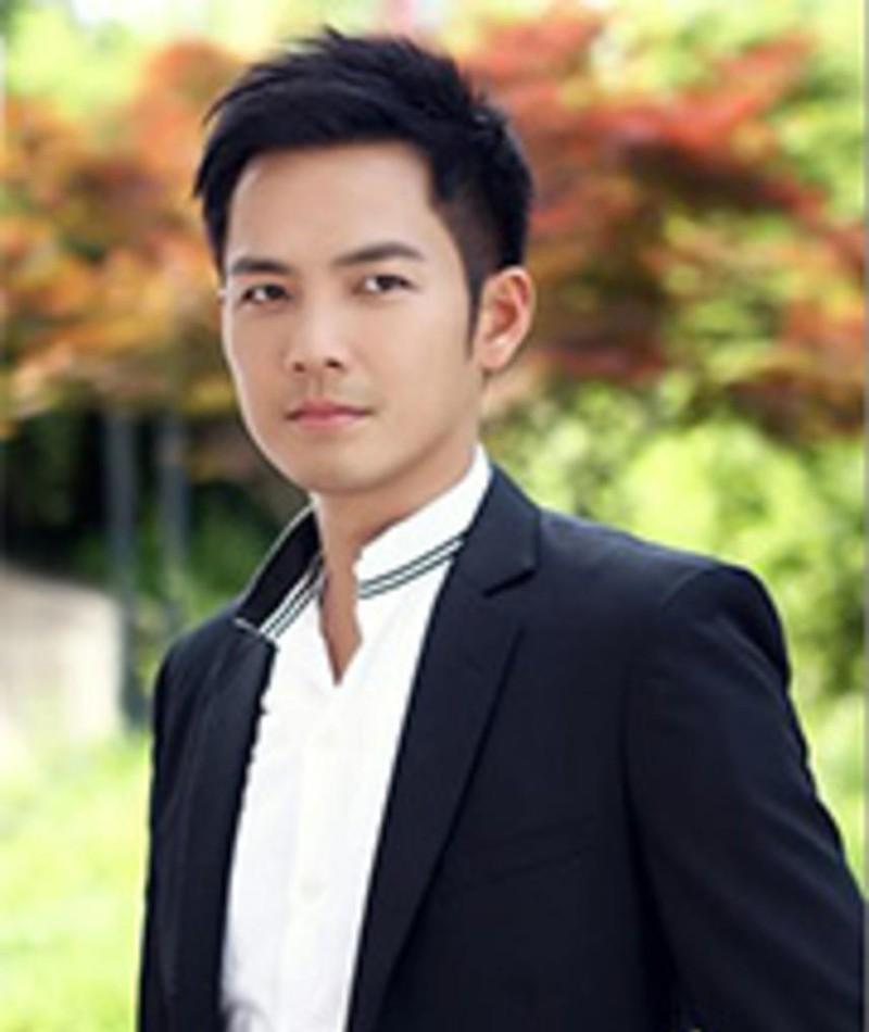 Photo of Wallace Chung