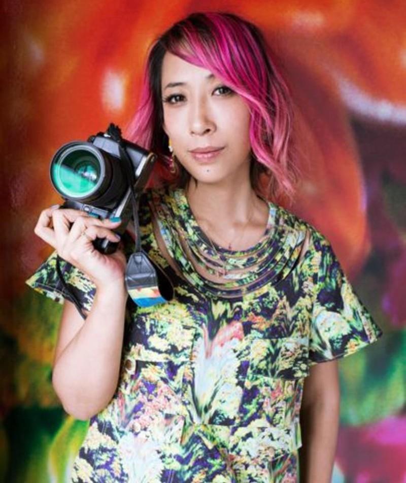 Photo of Mika Ninagawa