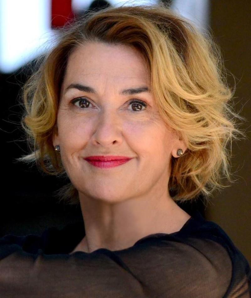 Photo of Isabelle Vincent