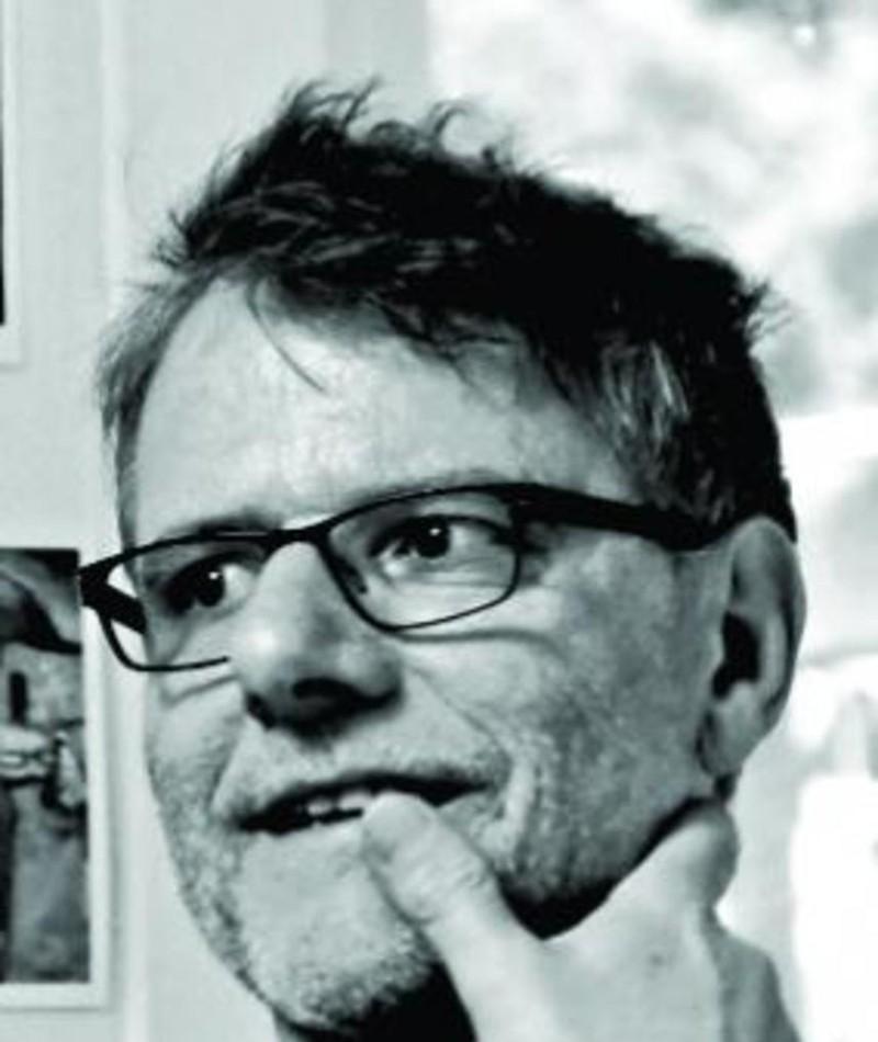 Photo of Bertrand Chénier
