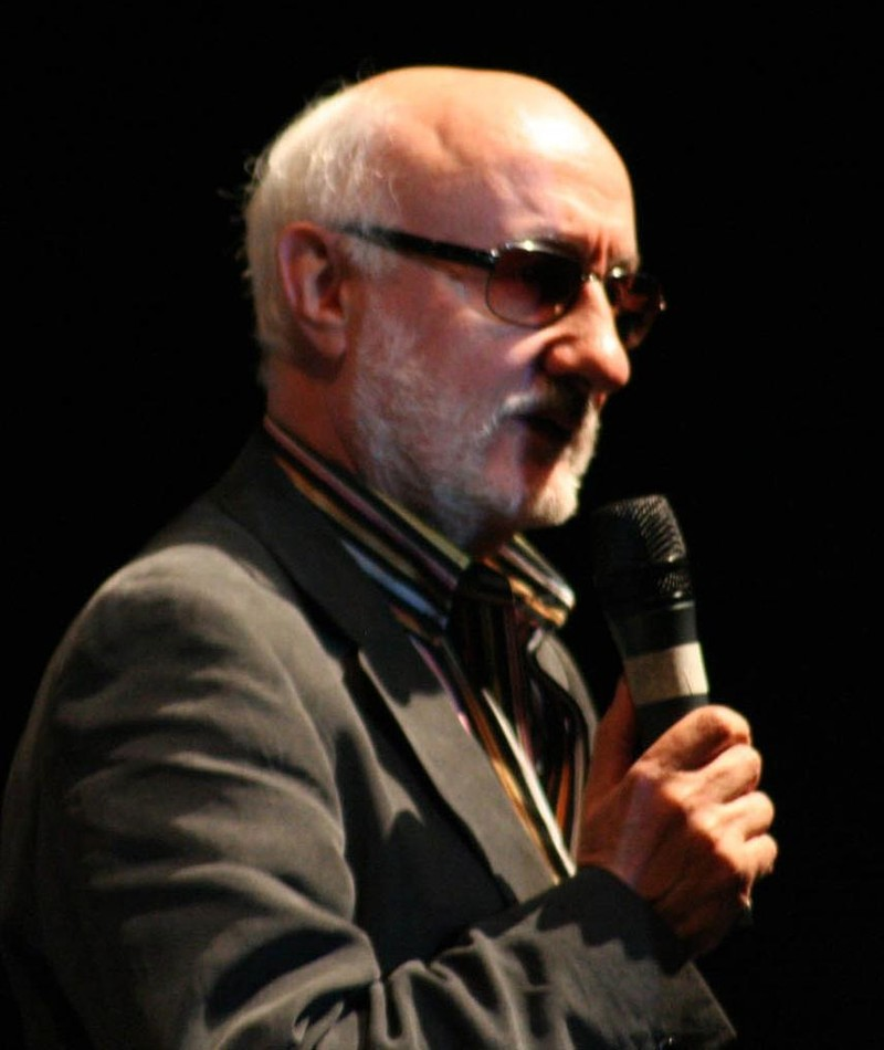 Photo of Guido Manuli