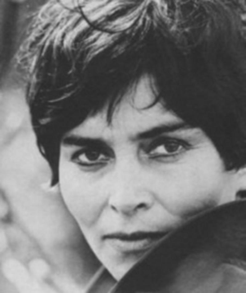 Photo of Věra Chytilová