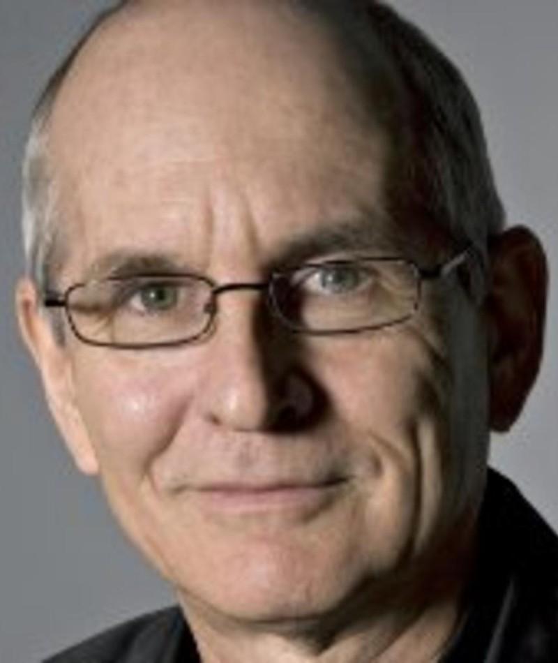 Photo of Richard Woolley